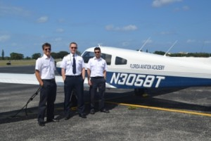 Accelerated Flight Training Advantage Become A Commercial Pilot