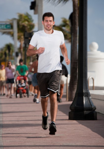 Fort Lauderdale Boardwalk