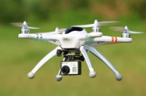 New FAA Part 107 Rules for Small Drones (UAS)