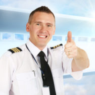 Looming Pilot Shortage in the News Again